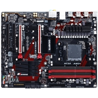 Gigabyte GA-970-GAMING SLI AM3+ ATX AMD Motherboard
