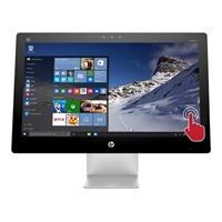 "HP Pavilion 23-q109 23"" All-in-One Desktop Computer Refurbished"