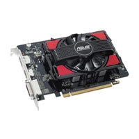 ASUS Radeon R7 250 1GB GDDR5 Video Card