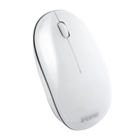iHome Bluetooth Mac Mouse - White