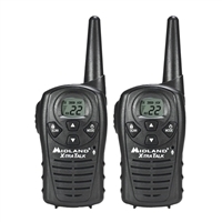 Midland X-Tra Talk Pair of 2-Way Radios