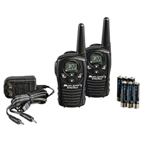 Midland LXT118VP Two-Way Radios