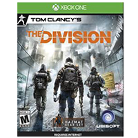 Ubisoft Tom Clancy's the Division Day 2 Xbox One