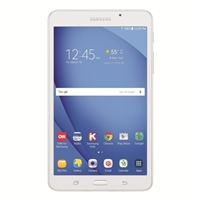 Photo - Samsung Galaxy Tab A 7 - White