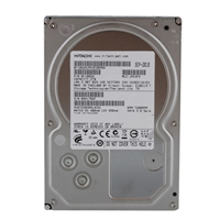 "HGST Ultrastar A7K2000 2TB 7,200 RPM SATA 3.0Gb/s 3.5"" Internal Hard Drive Refurbished"
