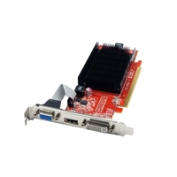 Visiontek Radeon 5450 2GB DDR3 PCI-e Video Card