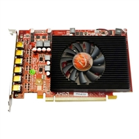 Visiontek Radeon HD 7750 2GB GDDR5 (6-Monitor) PCIe Video Card