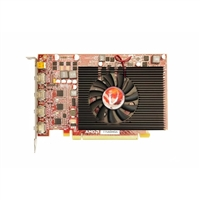 Visiontek Radeon HD 7750 2GB GDDR5 (5-Monitor) PCI-e Video Card