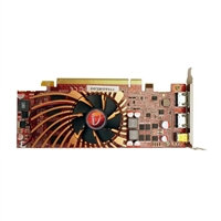 Visiontek Radeon 7750 SFF 2GB DDR3 (3-Monitor) PCI-e Video Card