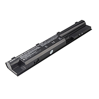 DR. Battery Replacement 4400mAh 10.8 Volt Li-ion Laptop Battery for HP