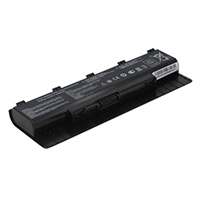 DR. Battery Replacement 4400mAh 10.8 Volt Li-ion Laptop Battery for Asus