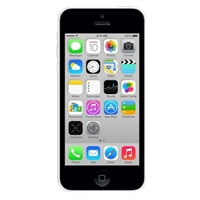 Apple iPhone 5C 16GB GSM - White