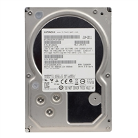 Hitachi 2TB 7,200 RPM SATA 3.0GB/s Desktop Hard Drive Refurbished