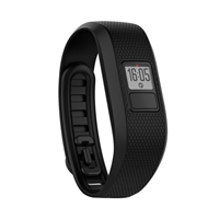 Garmin vivofit 3 Regular Fit Activity Tracker - Black