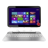 HP Split X2 13-R100DX (Factory-Recertified) Notebook