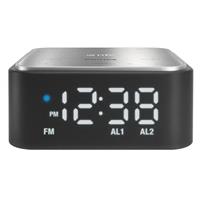 Philips SB170/37 Bluetooth Speaker/Clock Radio