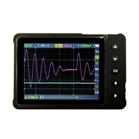Seeed Studio DSO Nano Pocket Size Digital Storage Oscilloscope v3