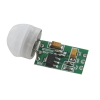 Seeed Studio Mini PIR Motion Sensor Module