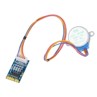 Seeed Studio Gear Stepper Motor with Driver
