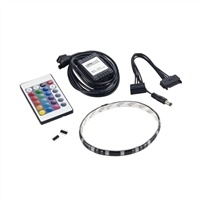 CableMod 300mm WideBeam Foam Adhesive LED Strip RGB Kit