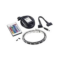 CableMod 600mm WideBeam Foam Adhesive LED Strip RGB Kit