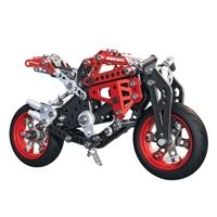Meccano Ducati Monster 1200 S