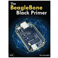 Pearson/Macmillan Books The BeagleBone Black Primer, 1st Edition