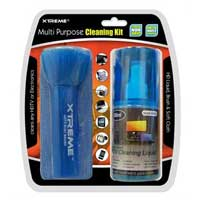 Xtreme Technologies Corp. Multi Purpose Cleaning Kit