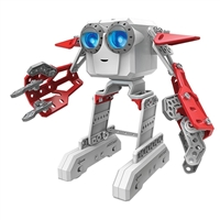 Meccano Micronoid Red Robot