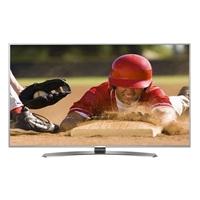 """LG 55UH7700 55"""" Super-UHD LED HDR IPS Smart TV w/ Magic Motion Remote"""
