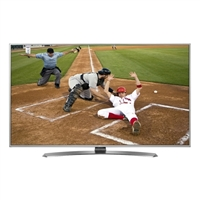 "LG 65UH7700 65"" Super-UHD IPS HDR Smart TV w/ Magic Motion Remote"