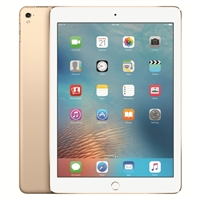 "Apple iPad Pro 9.7"" Wi-Fi 256GB Gold"