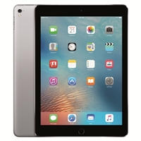 "Apple iPad Pro 9.7"" Wi-Fi + Cellular 256GB Gray"