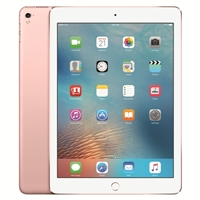 "Apple iPad Pro 9.7"" Wi-Fi + Cellular 256GB Rose"