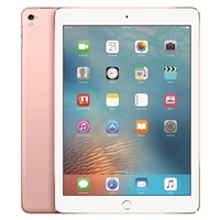"Apple iPad Pro 9.7"" Wi-Fi 256GB Rose"