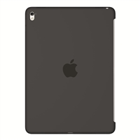 "Apple 9.7"" Silicone Case for iPad Pro - Charcoal Gray"