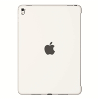 "Apple 9.7"" Silicone Case for iPad Pro - White"