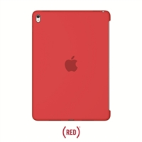 "Apple 9.7"" Silicone Case for iPad Pro - Red"