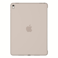 "Apple 9.7"" Silicone Case for iPad Pro - Stone"