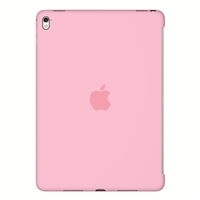 "Apple 9.7"" Silicone Case for iPad Pro - Light Pink"