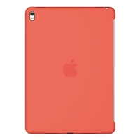 "Apple 9.7"" Silicone Case for iPad Pro - Apricot"