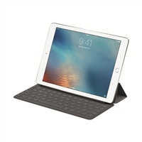 "Apple Smart Keyboard for iPad Pro 9.7"" - Black"