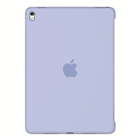 "Apple 9.7"" Silicone Case for iPad Pro - Lilac"