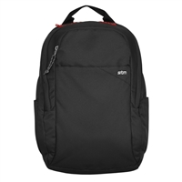 "STM Prime Backpack for 13"" Laptop and Tablet - Black"