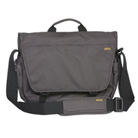 "STM Radial Messenger Bag for 15"" Laptop and Tablet - Steel"