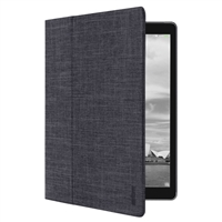 STM Atlas Slim Folio Case for iPad Pro - Charcoal Gray