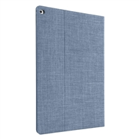 "STM Atlas Slim Folio Case for iPad Pro 9.7"" - Denim Blue"