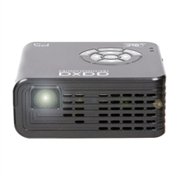 AAXA Tech AAXA Tech P5 HD LED Pico Projector with 135 Minute Battery
