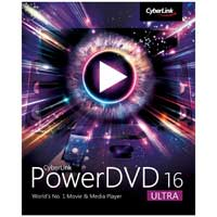 Cyberlink Power DVD 16 Ultra