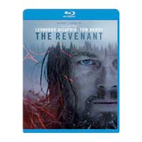 20th Century Fox The Revenant Blu-ray